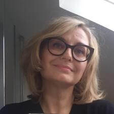 Fenella User Profile