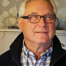 Jan-Erik Brukerprofil