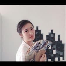 Perfil de usuario de Ningxin