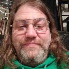 Profil Pengguna Ron
