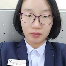 淳青娥 User Profile
