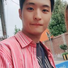 Perfil do utilizador de Dohyun