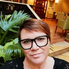 Kristiina User Profile