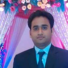 Profil utilisateur de Balakrushna