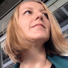 Lucija User Profile