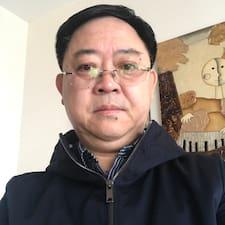学斌 - Uživatelský profil