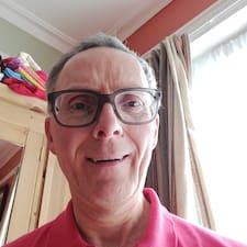 Gordon's profile photo