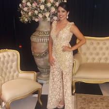 Tamara Thaís User Profile