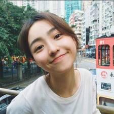 晓莉 User Profile