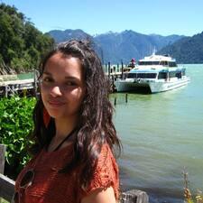 Loreto Valeria User Profile