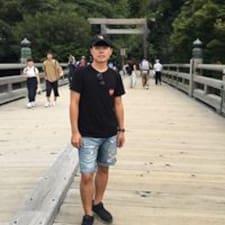 Профиль пользователя 俊翰