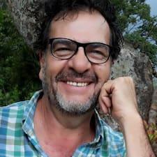 Luis Ángel Brugerprofil