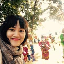 Nutzerprofil von Huong