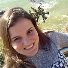 Beliza User Profile