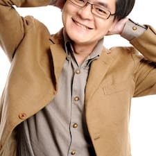 Wong Brugerprofil