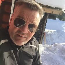 Einar Holst Brugerprofil