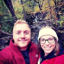 Nutzerprofil von Jenna And Craig