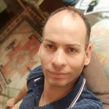 Profil korisnika Francisco Javier