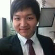 Sung-Sik - Profil Użytkownika