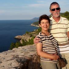 Profil utilisateur de Jean Jacques & Mireille