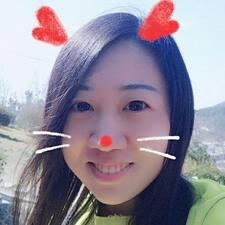 Profilo utente di 妮
