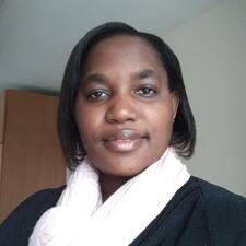 Angeziwa User Profile
