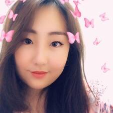 나래 - Uživatelský profil