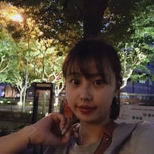 Profil utilisateur de Jiajun