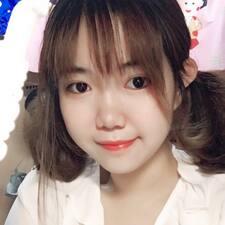 Perfil do usuário de 璐珈