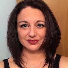 Trisha User Profile