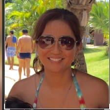 Profil utilisateur de Renata M