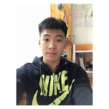 Profil Pengguna 翔宇