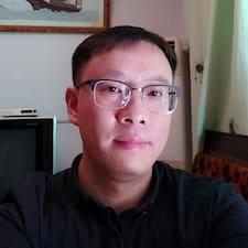 荣广 - Uživatelský profil