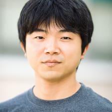 Ryosuke User Profile