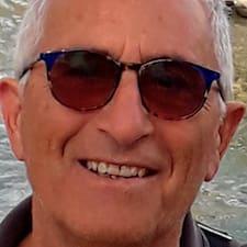Fulvio felhasználói profilja