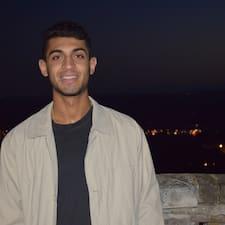 Darwish - Profil Użytkownika