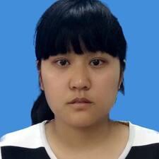 宗兰 User Profile