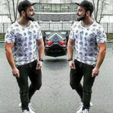 Profil Pengguna Muhsin