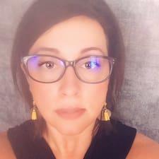 Profilo utente di Anne Sophie