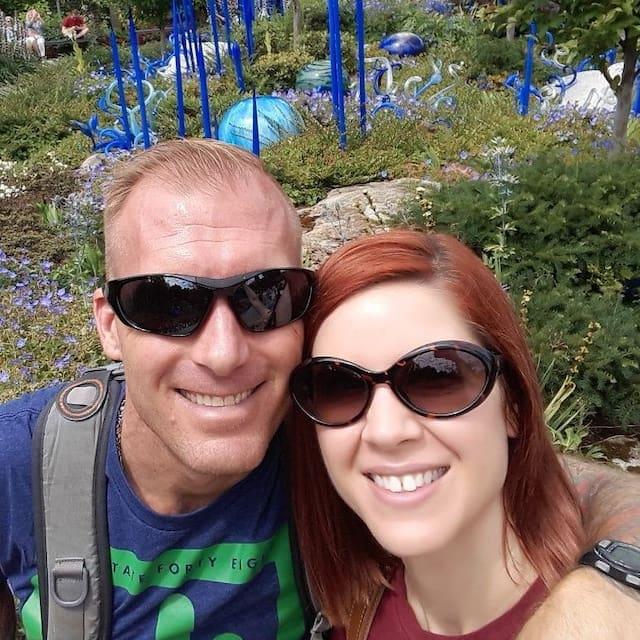 Profil utilisateur de Stephanie & Travis