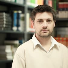 Luciano Alejandro - Uživatelský profil