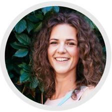 Dariia User Profile