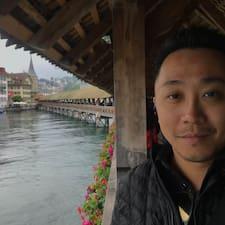 Meng Hwee User Profile