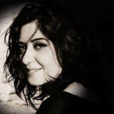 Profil utilisateur de Srbuhi