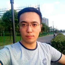 Profil korisnika 王广辉