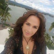 Marcela Brugerprofil