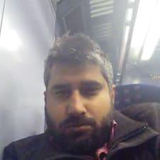 Profil korisnika Sandeepan