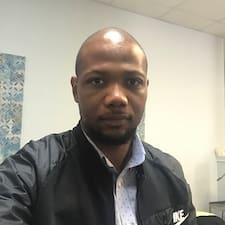 Olaoluwa User Profile