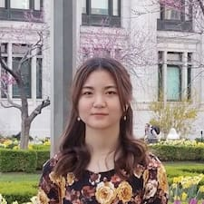 Yoona Brugerprofil