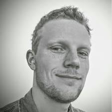 Jasper Brugerprofil